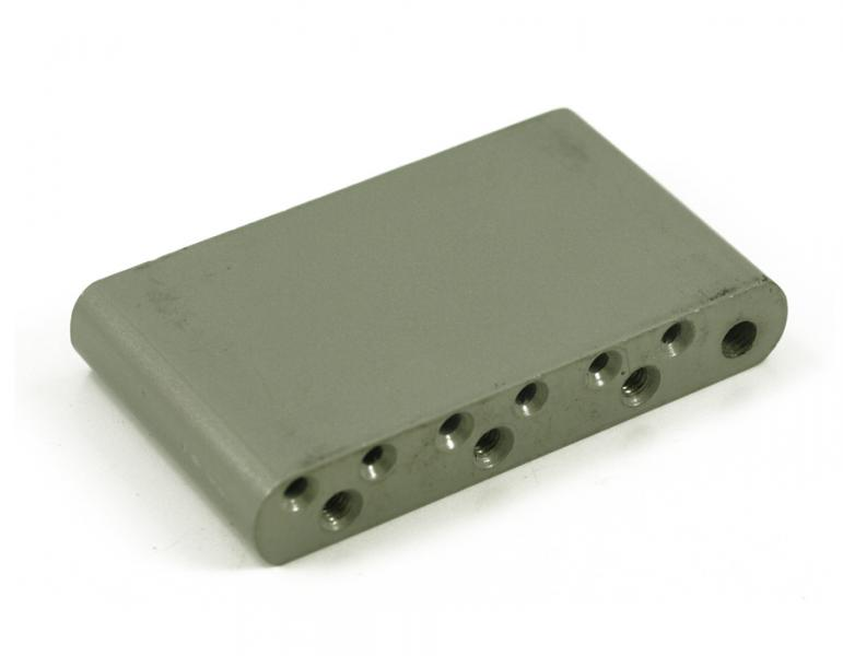 FENDER BRIDGE BLOCK MEXICAN