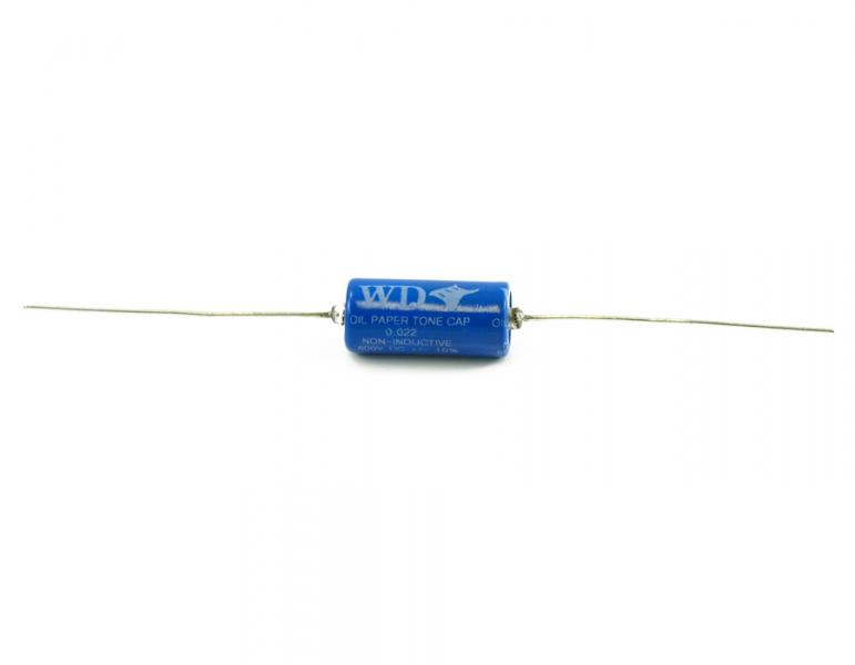 .022 TONE CAP OIL-FILLED CAPACITOR