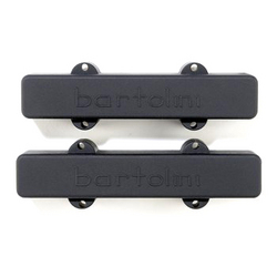 Bartolini Fender 5 String Jazz Bass Pickup Set