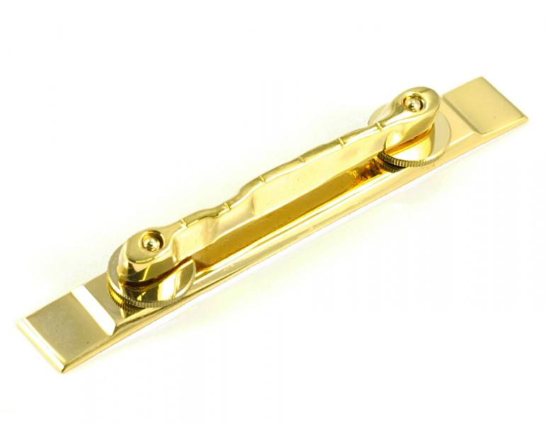 BIGSBY ROCKER BRIDGE GOLD LH