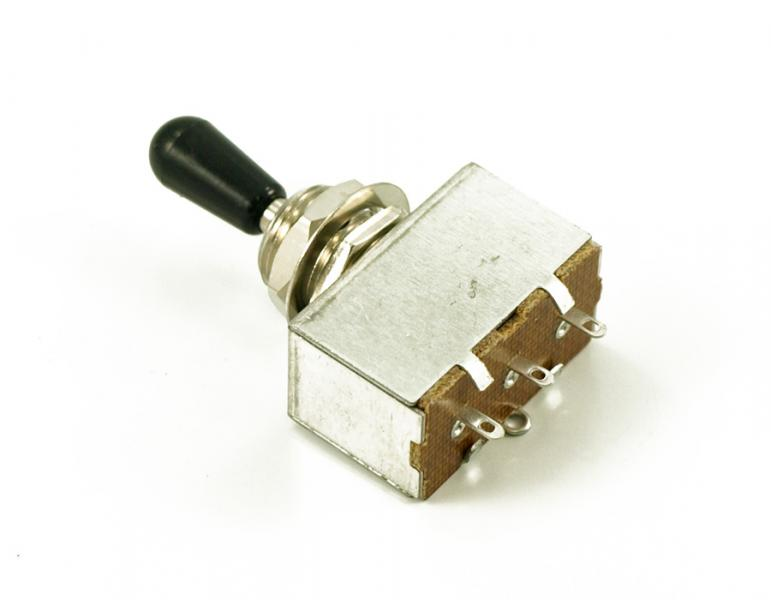 METRIC BOX TOGGLE SWITCH