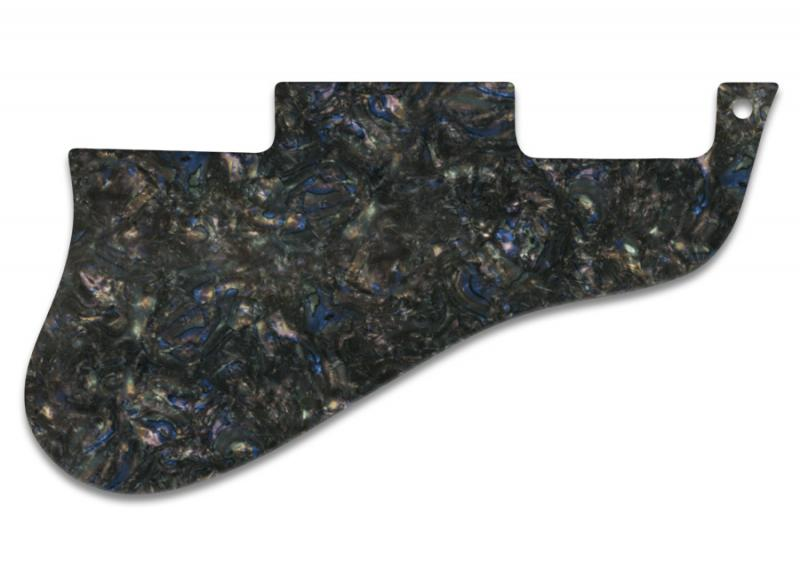 GIBSON ES-335 PICKGUARD ABALONE