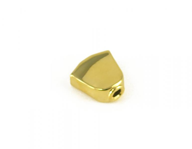 GROVER KEYSTONE MACHINEHEAD BUTTON GOLD