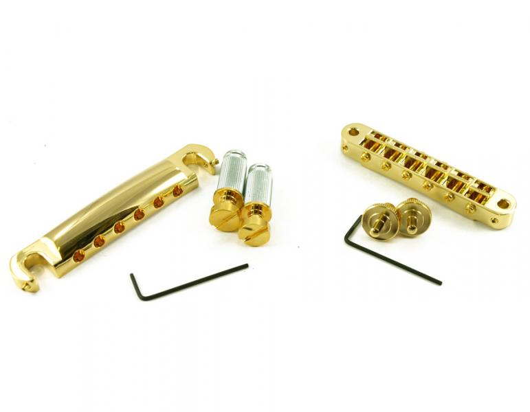 TONEPROS SYSTEM 11 SET USA GOLD