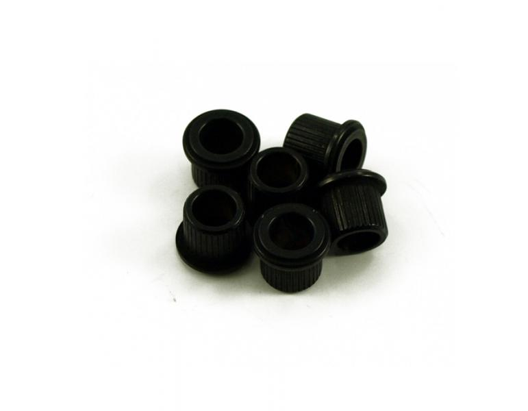 KLUSON OVERSIZED ADAPTER BUSHINGS BLACK