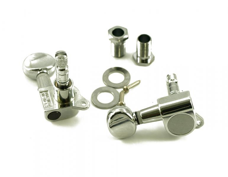 DIE CAST LOCKING 6 INLINE CHROME LH