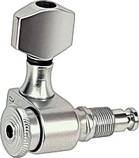 SPERZEL TRIM LOK 6 INLINE POLISHED NICKEL