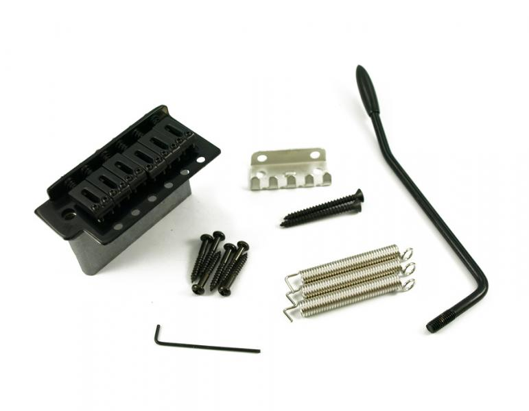 ECONOMY TREMOLO BLACK