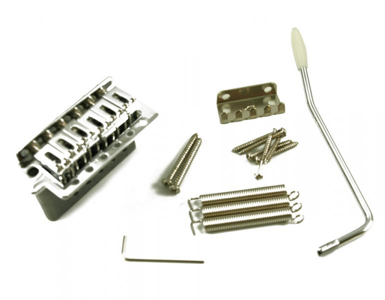 ECONOMY TREMOLO CHROME