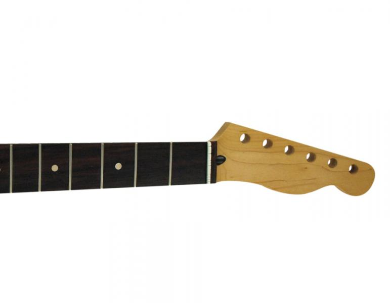 FENDER LICENSED TELE NECK SINGLE ACTION TRUSS ROD ROSEWOOD