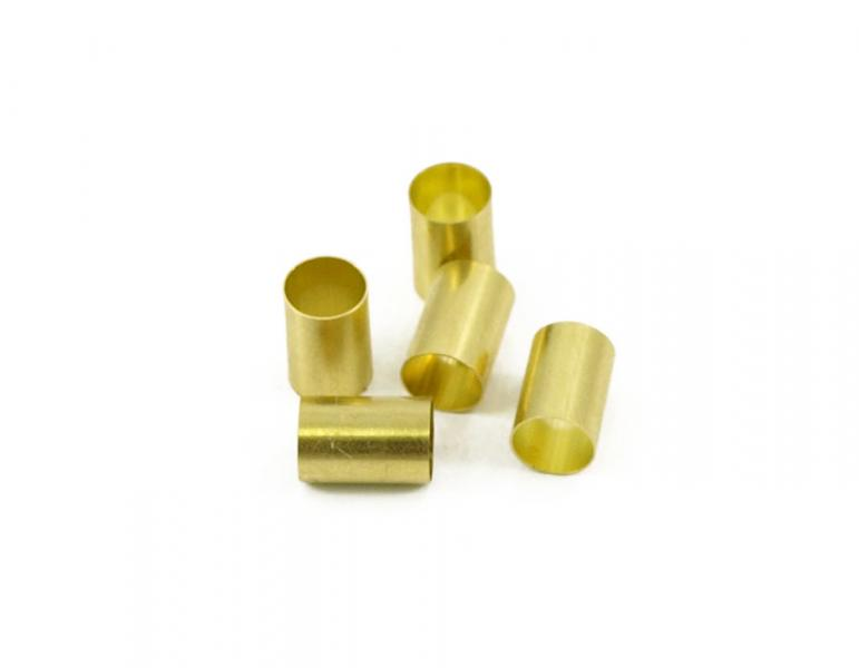 BRASS POT SLEEVE X 5