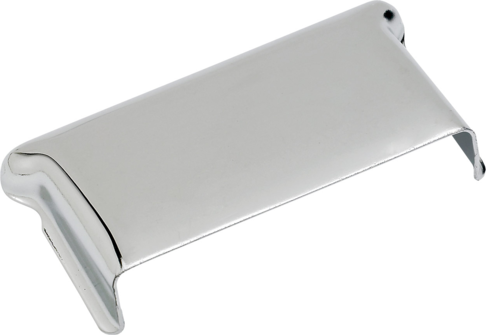 FENDER ASHTRAY STRAT BRIDGE COVER CHROME