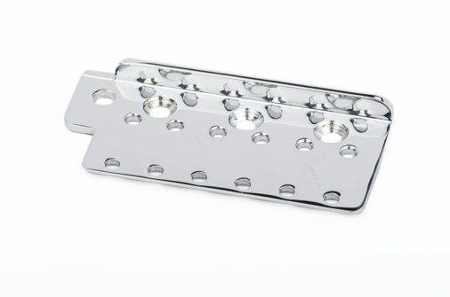 FENDER USA VINTAGE STRAT BRIDGE PLATE