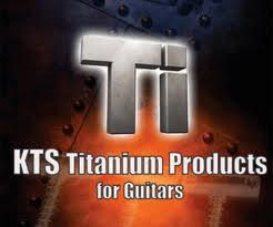 KTS STRAT / PRS / GOTOH SADDLES   Guitar Parts Worldwide