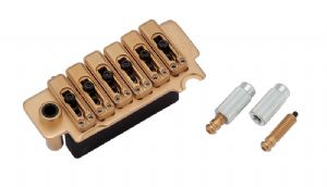 GOTOH / WILKINSON VS100 TREMOLO SATIN GOLD